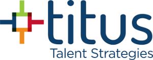 Titus Talent Strategies Logo